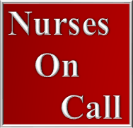 Logo - Nurse Staffing Agency Pensacola - Nurses On Call Inc. - 6702 Plantation Rd, Pensacola, FL 32504 - (850) 474 9803 - nursesoncallinc.com